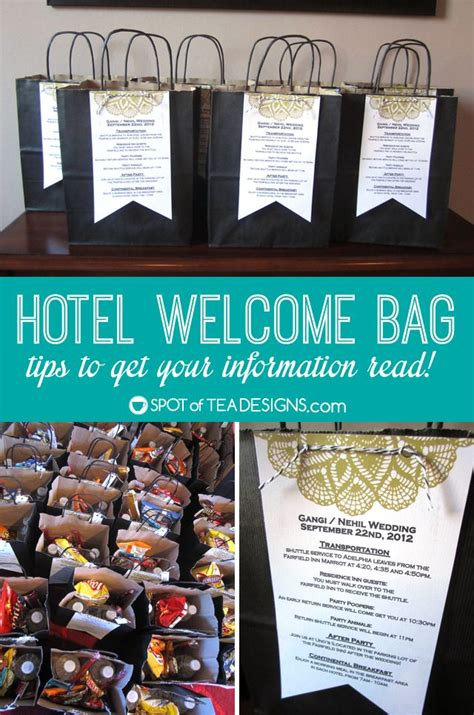 Wedding Anniversary Hotel Ideas by 25 Best Ideas About Wedding Hotel Bags On