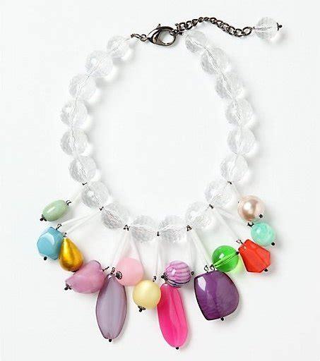 8 Pretty Necklaces For Summer rue de la colonie necklace 8 pretty necklaces for summer