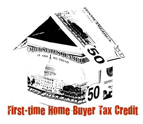 time home buyer tax credit everything you need to