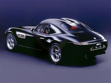 in car bmw z07 1998 concept cars