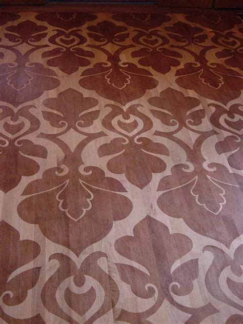 floor stencil patterns 17 best images about stenciled floors on stencils painted wood floors and kitchen