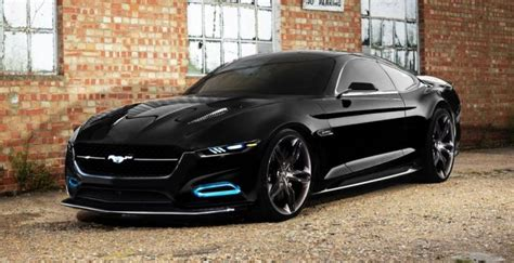 2020 Mustang Mach 1 by 2021 Ford Mustang Mach 1 2019 2020 Ford Rumors