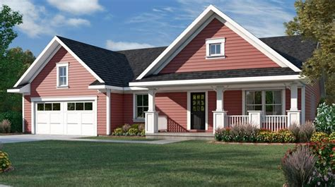 17 best images about house plans on craftsman