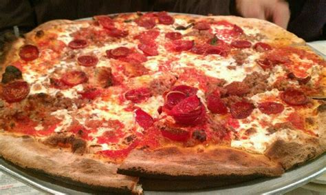 Gallery Pizza Garden City by Gallery 171 S Pizzeria