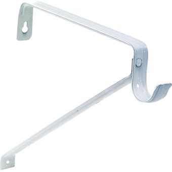 Rod Shelf Support by Shelf Bracket Rod Support Az Partsmaster