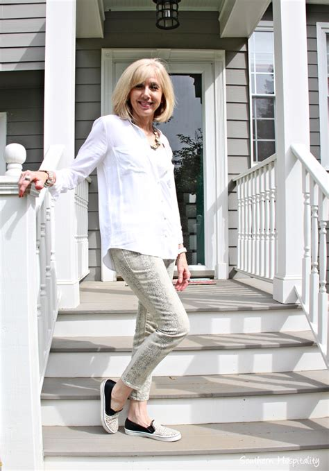 Tj Maxx by Fashion Over 50 Casual Pants Amp Tops Southern Hospitality