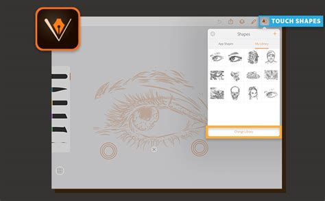 tutorial illustrator ipad create a complete vector illustration send your work to