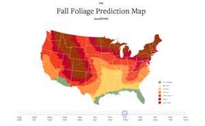 colorado foliage map fall foliage prediction interactive map jmg galleries