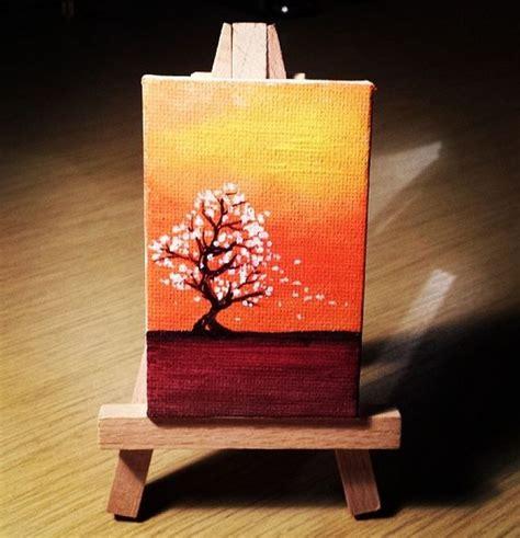 best 25 mini canvas ideas on mini canvas