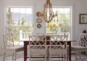 Bamboo Dining Room Chairs Bamboo Dining Chairs Design Chic Design Chic