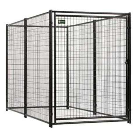 american kennel club 6 ft x 5 ft x 10 ft black powder
