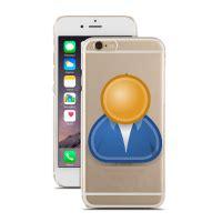 Casing Hp Iphone 6 6s Cat Pumpkin Custom Hardcase Cover brightent store