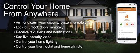 abt custom security home and business