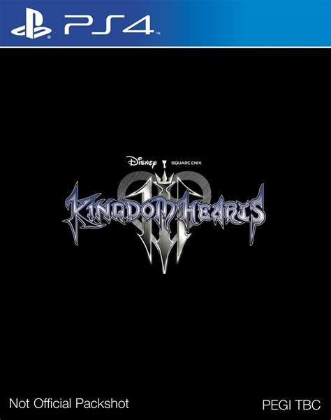 what console will kingdom hearts 3 be on kingdom hearts iii ps4 on