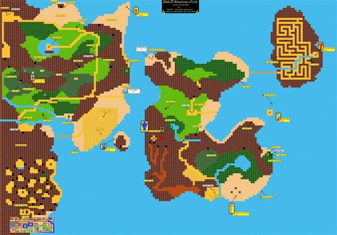 legend of zelda map size legend of zelda map size comparison x post from gaming