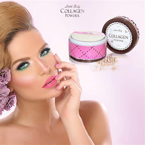 Collagen Untuk Wajah jual baby collagen powder memutihkan