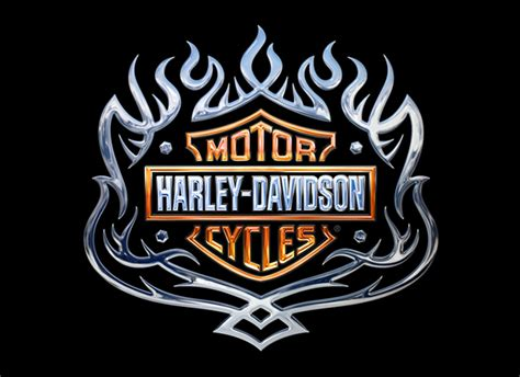 Kaos T Shirt Evolution Guitar harley davidson emblems on behance decoupage prints