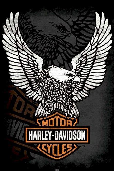 1000 ideas about harley davidson logo on pinterest harley davidson