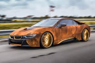 Custom Car Cover Bmw I8 Customized Bmw I8 The Vandallist