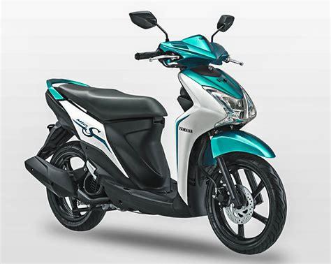 Lu Yamaha Mio cara servis motor mio