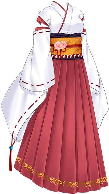 kimono png