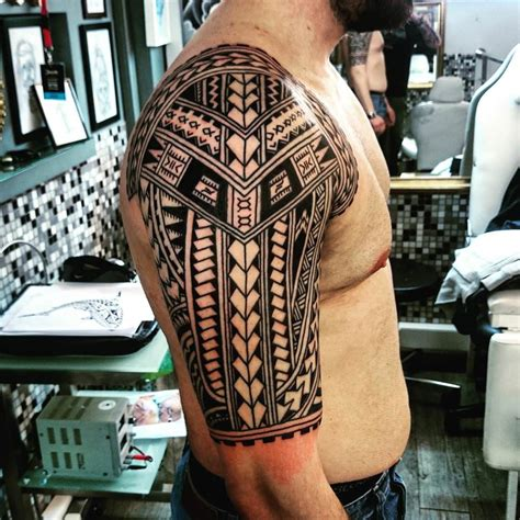 african tribal tattoos for men tribal sleeve www pixshark images