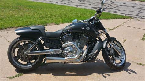 Harley Davidson In Kansas by Harley Davidson V Rod Motorcycles For Sale In Kansas