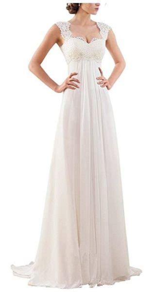 Swing Kleid Chiffon by Wedding Dresses For 100 You Got It