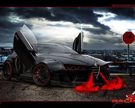alfa car wallpaper hd pics arrena alfa romeo cars wallpapers