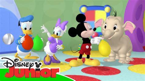 la casa di minnie magical moments la casa di topolino i palloncini per