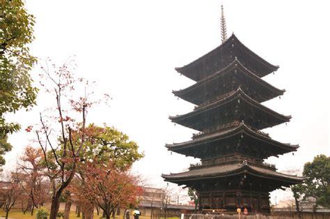 Rinn Toji Kyoto Japan Asia toji temple in kyoto attraction in kyoto japan justgola