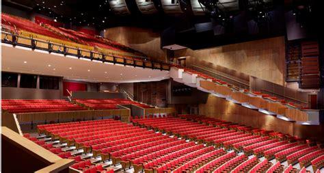 queen elizabeth theatre broadway  vancouver