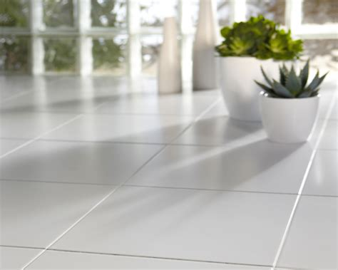 White Ceramic Floor Tile Get Ceramic Floor Tile Surfaces Clean Home Tile In Ny