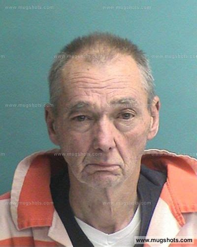 Nacogdoches County Arrest Records Charles Dan Dempsey Mugshot Charles Dan Dempsey Arrest
