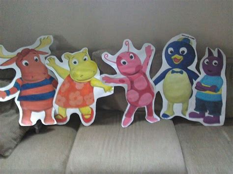 Backyardigans The Sw Creature 1000 Images About Backyardigans On