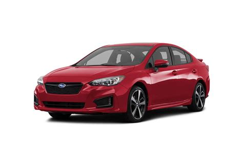 subaru impreza 2018 sedan 2018 subaru impreza hatchback pricing for sale edmunds