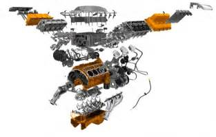 Chrysler Hellcat Engine 10 Things You Need To About The 707 Hp Dodge Hellcat
