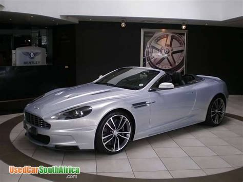 2010 Aston Martin For Sale by 2010 Aston Martin Used Car For Sale In Gauteng South