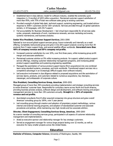 Technical Writer Resume Sle by Technical Writing Resume Sales Technical Lewesmr