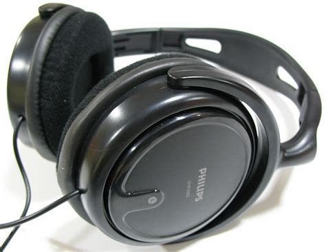 Headphone Philips Shp 2000 Original T1910 5 philips shp2000 headphone dontpayfull