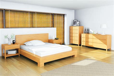 eco friendly bedroom furniture bamboo platform bed for eco friendly bedroom interior