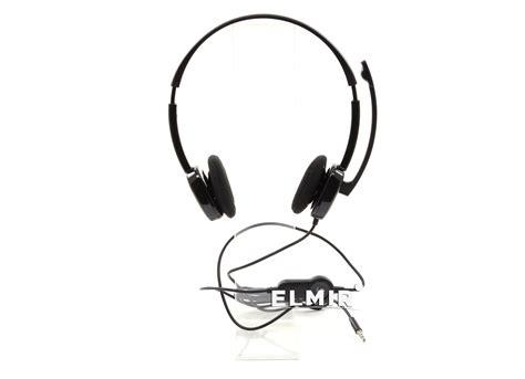 Logitech Headset H151 Stereo Set H 151 Original Bergaransi 2 наушники logitech h151 stereo 981 000589 купить недорого обзор фото видео отзывы низкая