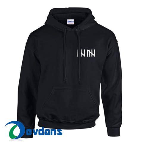 Cheap Sweatshirts Team 10 Cheap Hoodies Unisex Size S M L Xl 2xl