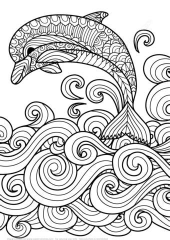 descargar pdf goodnight panda buenas noches panda babl childrens books in spanish and english libro de texto coloriage dauphin avec la vague de mer d 233 filant en zentangle coloriages 224 imprimer gratuits