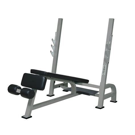 weight bench alternative york decline bench with gun racks sweatband com