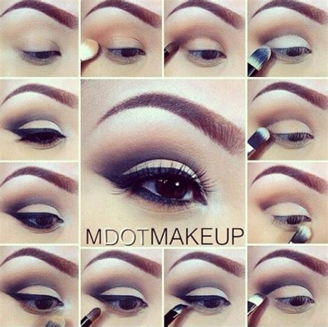 eyeshadow tutorial cut crease 1000 images about tutorial eyeshadow on pinterest brows