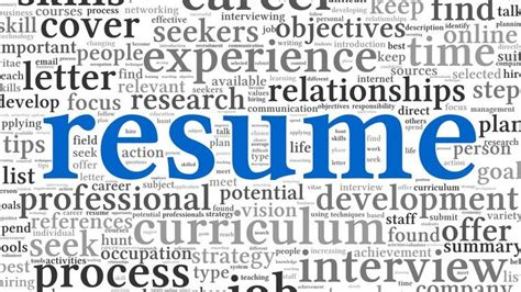 top 100 resume keywords ladders
