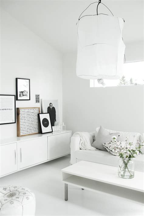 white living room interior design decorating ideas 10 all white rooms design milk