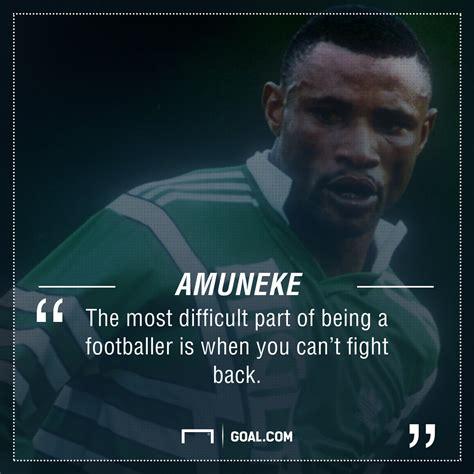 amuneke goal emmanuel amuneke legend of the week goal