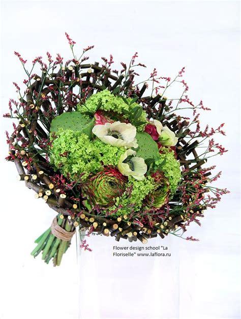 Design Flower School | flower design school quot la floriselle quot wedding bouquet